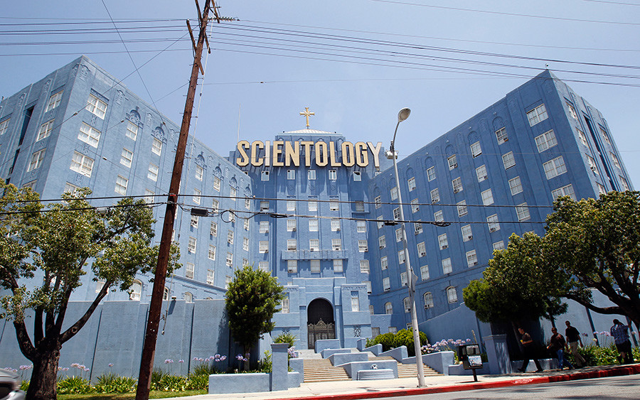 Church of Scientology taken to court over fraud & extortion in Belgium