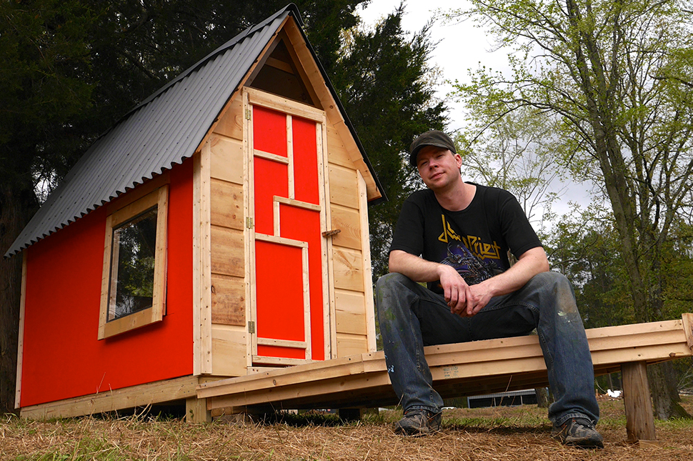 Tiny Houses Which Are More Comfortable than Your House
