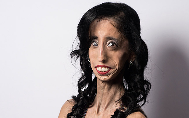 And man woman in the world ugliest the 15 Countries