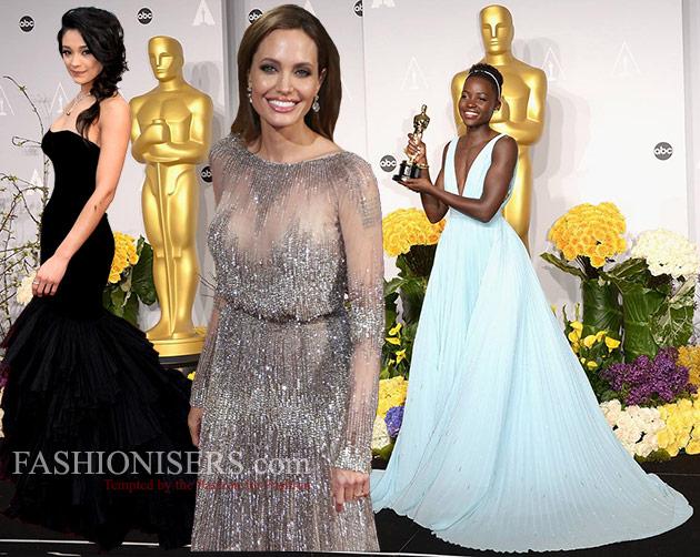 The most scandalous celebrity dress (photos)