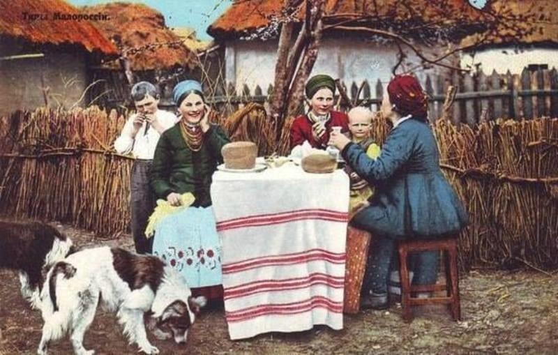Living in Ukraine 100 Years Ago: 60 unique old photos