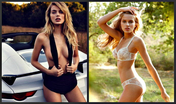 Top 17 Countries With The Most Beautiful Women In The World (Photos)