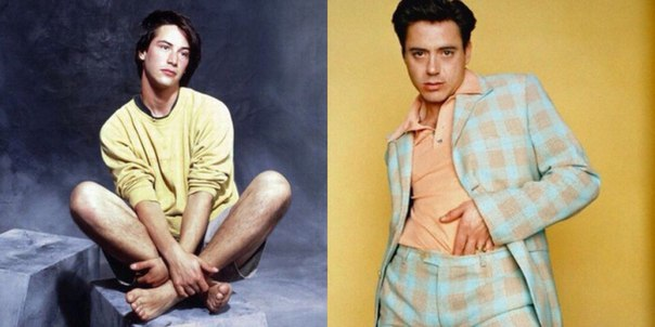 16 Embarrassing Celebrity Photo shoots that will Haunt ...