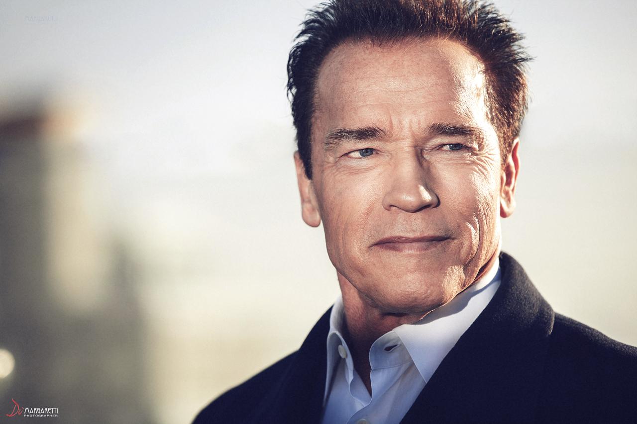 """""""Arnold Schwarzenegger dead 2015"""" : Actor killed by ..."""