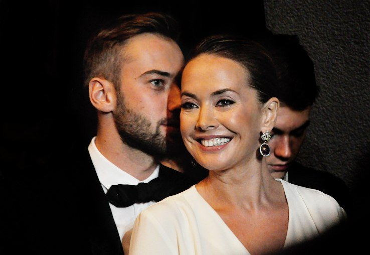 Dmitriy Shepelev found new mother for son of Zhanna Friske (PHOTOS)