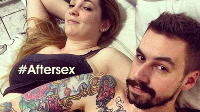 Selfies After «Close» Relationships (Photo 18+)