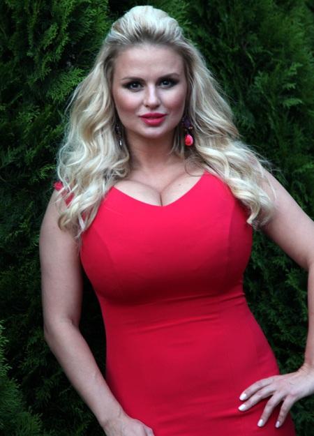 Russian huge tits-8372