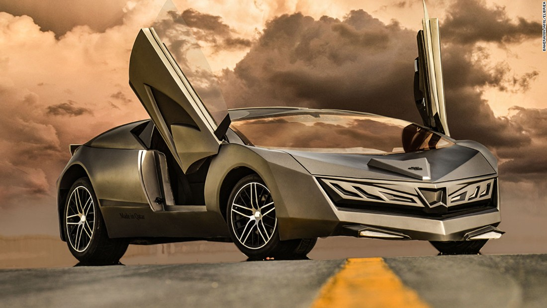 Ugliest Car in the World  List of Ugly Cars  Ranker
