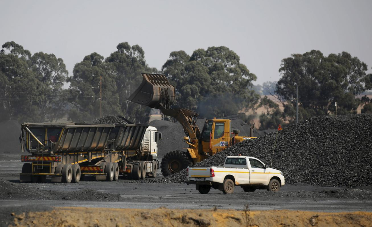 south africas mining production - HD 1307×799
