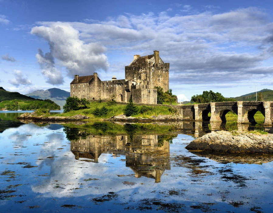 the rich culture of scotland Scotland in the 11th century religion  whether they were rich or poor  .