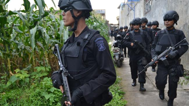 Australian Tourists Warned Terrorists In Indonesia May Be In Advanced Stages Of Preparing