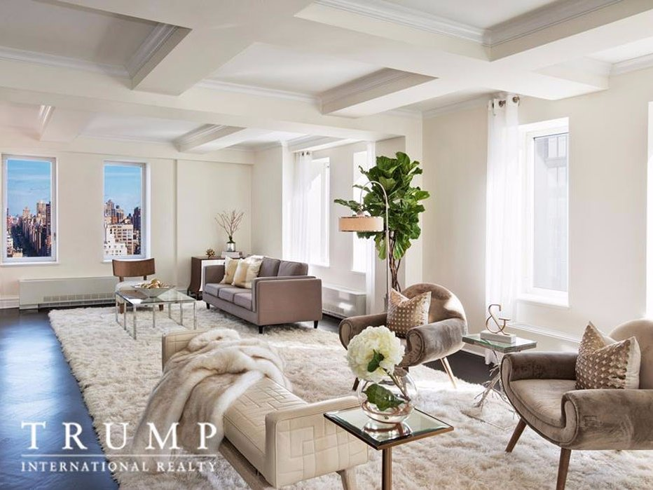 Donald Trump Sells Another Condo At Trump Park Avenue