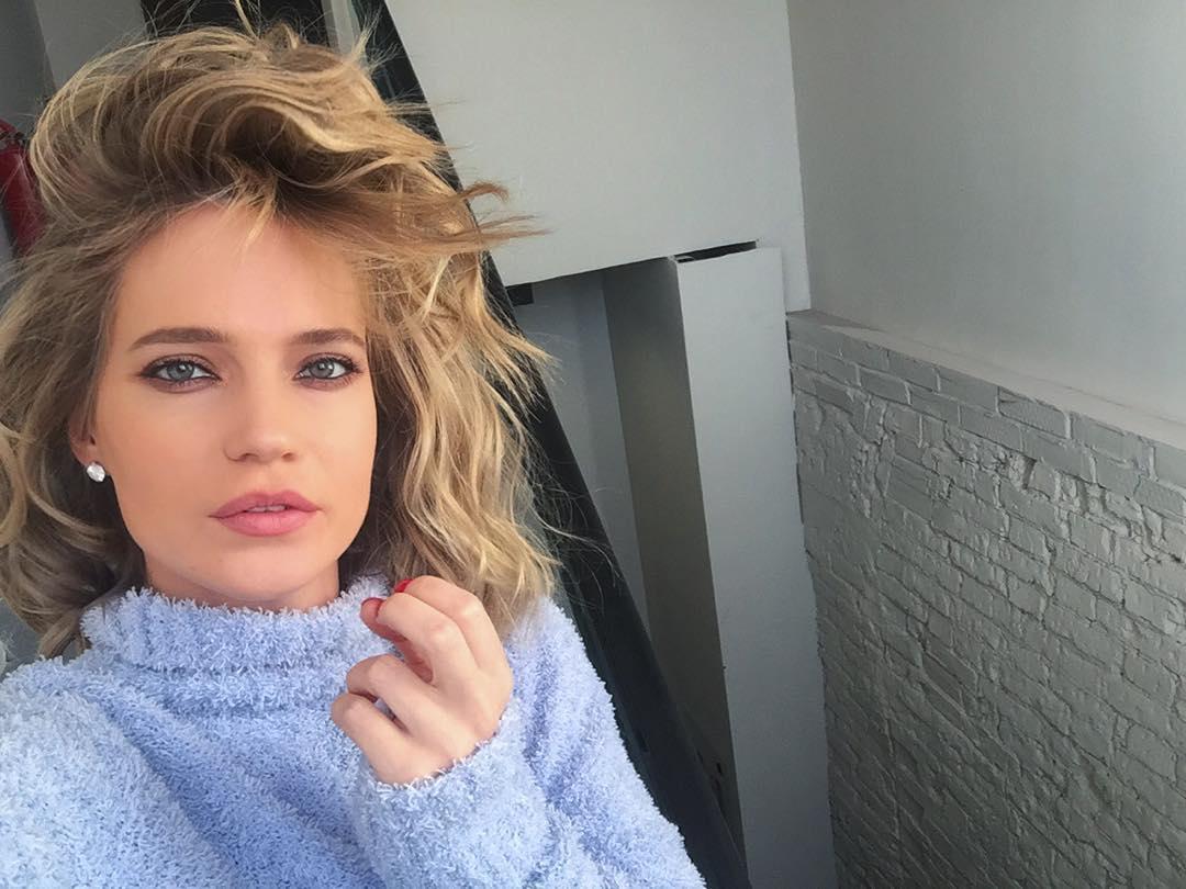 Paparazzi Natalia Krasnova nude photos 2019