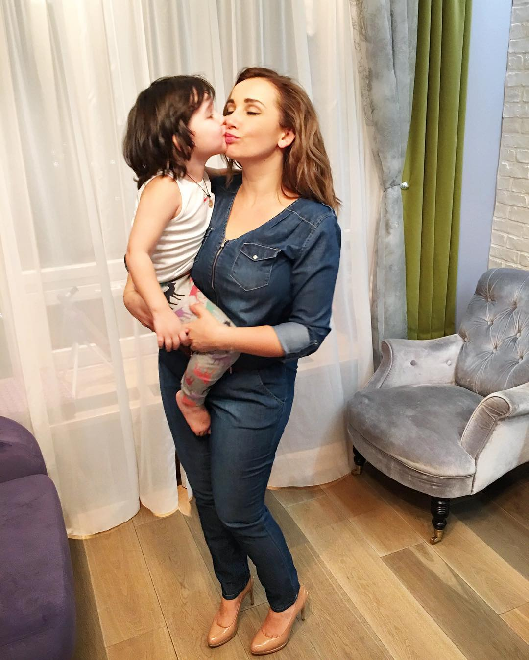Anfisa Chekhova paid for her carelessness on vacation 10.07.2018 92