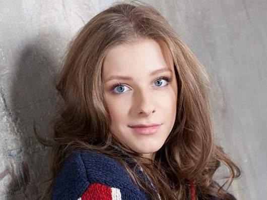 Galina, what's wrong? Social are shocked candid photos of Lisa Arzamasova (PHOTO)