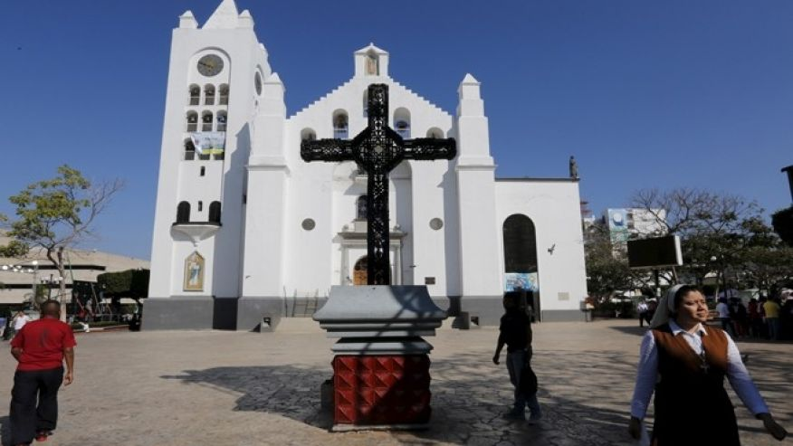 Mexico's Christians face beatings, forced conversions at hands of hybrid faiths