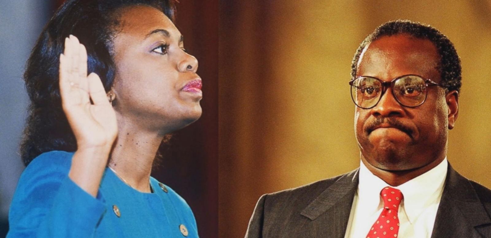 The Clarence Thomas and Anita Hill Controversy in a Minute