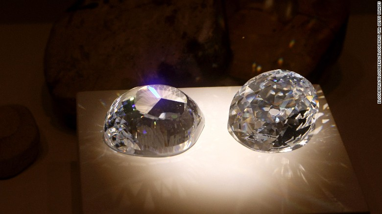 India still wants the UK to give the Kohinoor diamond back