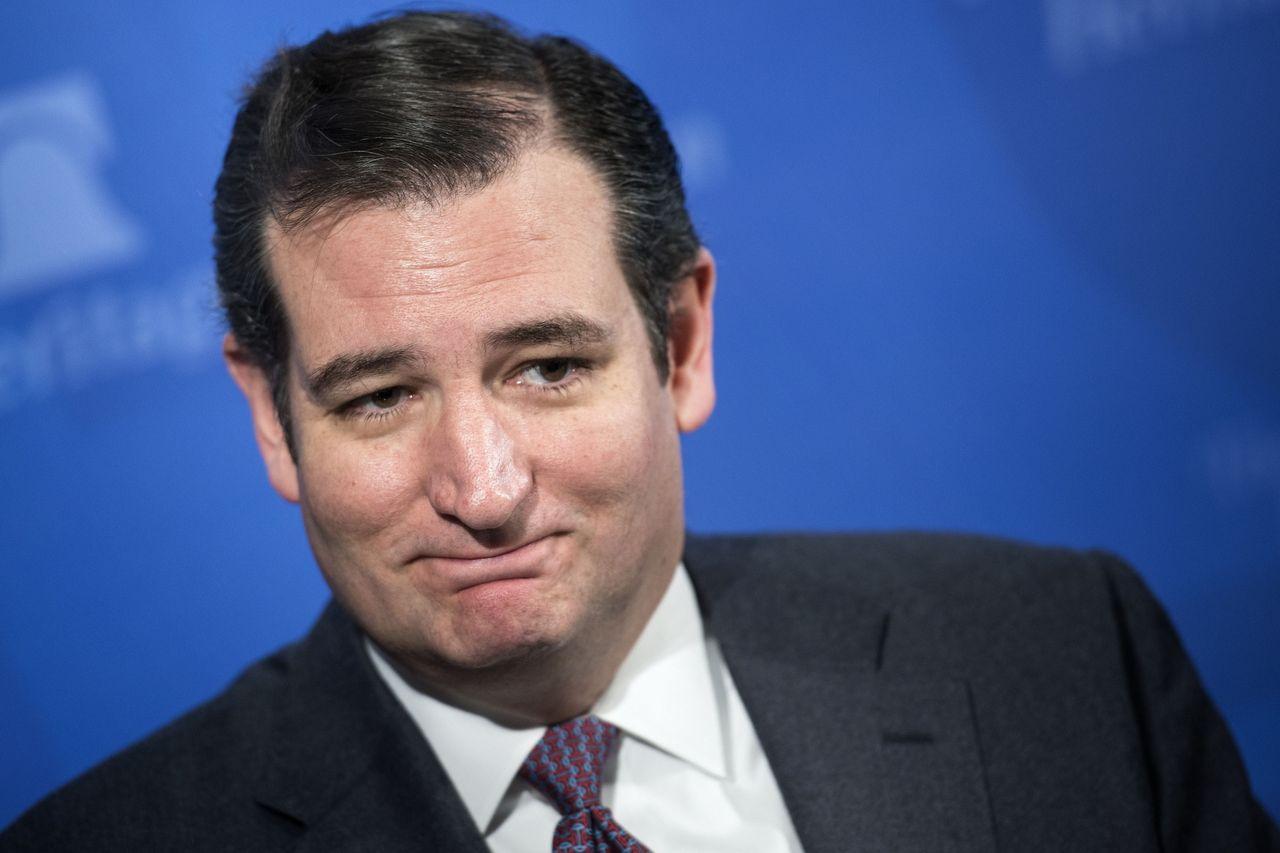 Colorado voting debacle tanks Cruz's national poll numbers