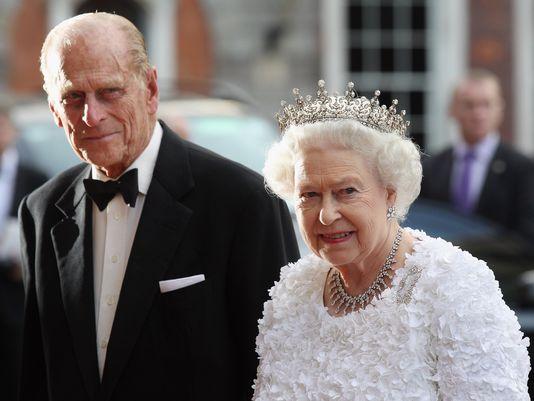 Queen Elizabeth II marks 90th birthday on Thursday