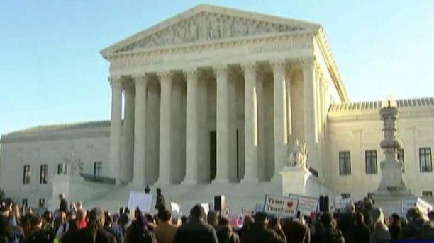 Battle over Obama immigration actions lands before Supreme Court