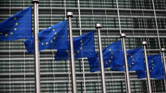 EU Big Five launch tax crackdown
