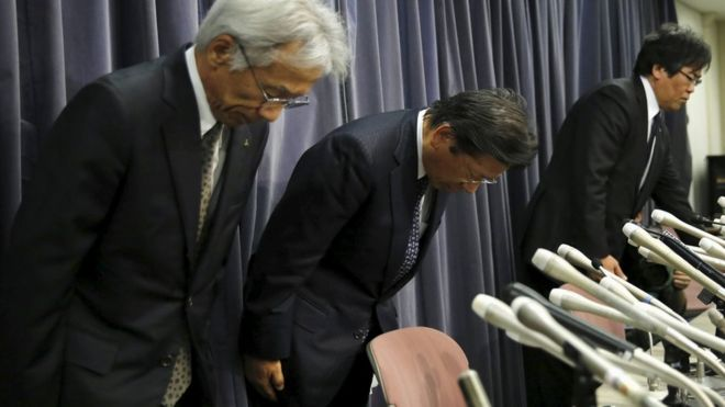 Mitsubishi Motors office raided in Okazaki