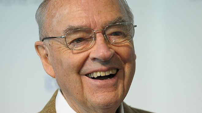 US ex-Senator Wofford, 90, to remarry to a man