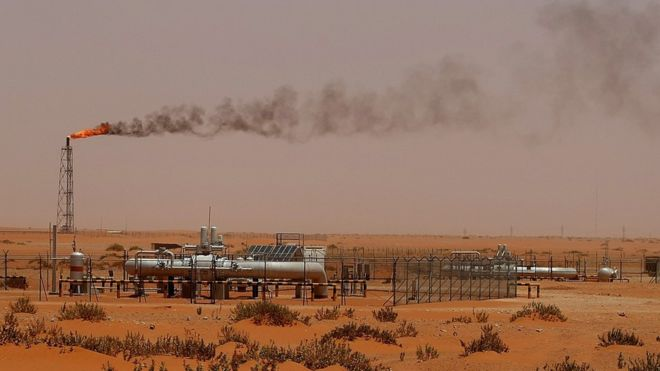 Saudi Arabia agrees plans to move away from oil profits
