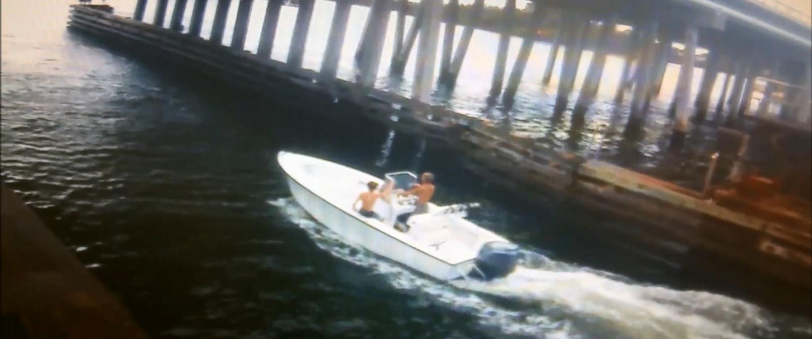 Video Shows Florida Teens Leaving Inlet the Day They Went Missing