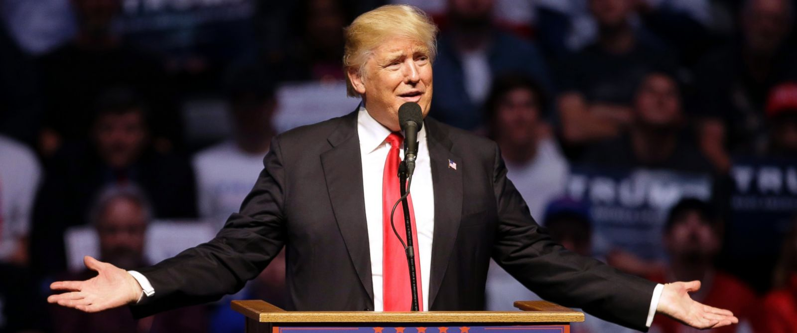 Donald Trump Slams Ted Cruz for Naming Carly Fiorina as Running Mate