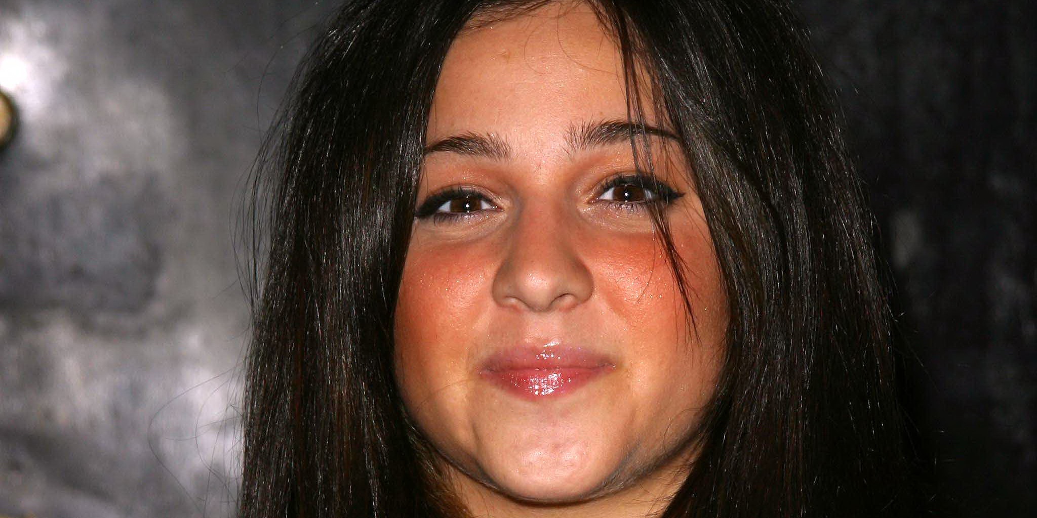 ALISAN PORTER AT THE SPECIAL PREMIERE AND LAUNCH PARTY FOR THE FILM 'SHRINK RAP'. THE MINT, LOS ANGELES, CALIFORNIA. 28 JULY 2003. PICTURES. MICHAEL WILLIAMS/LFI  UWIL. *** Local Caption ***