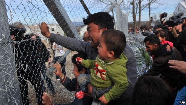 Afghan Government Seeks Financial Assistance to Bring Refugees Home