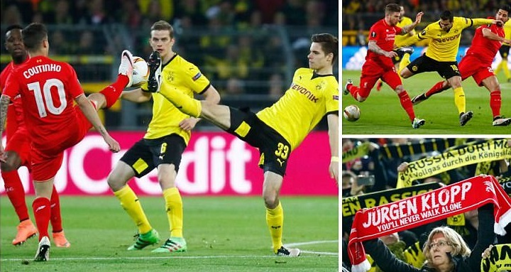 liverpool vs dortmund - photo #5