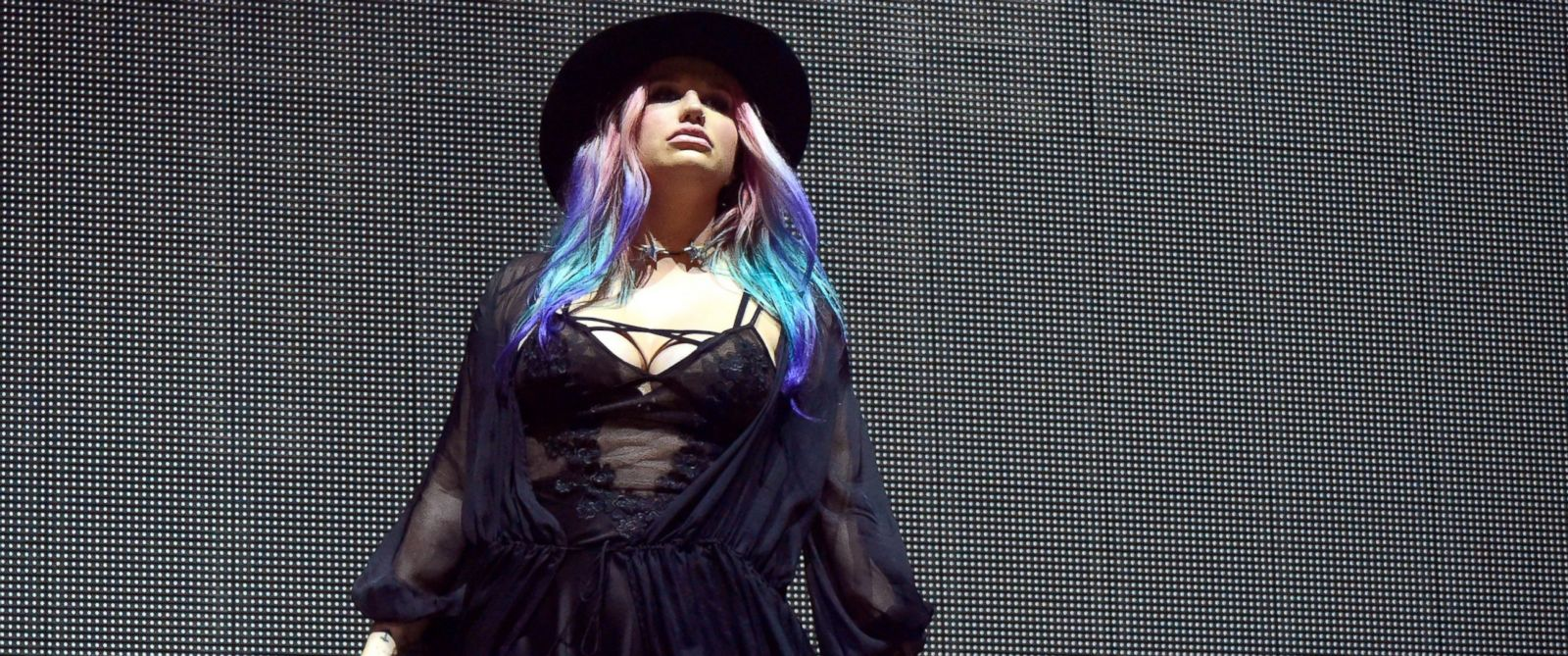 Kesha Releases New Single With Zedd