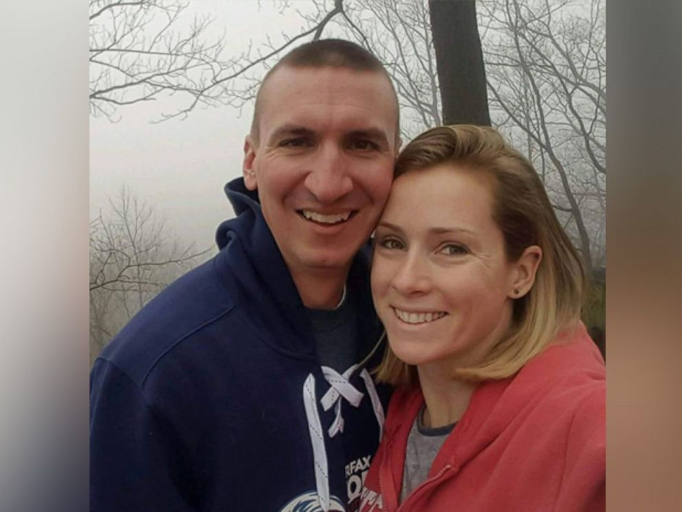 Increased Search Efforts Announced For Virginia Firefighter Missing Four Days