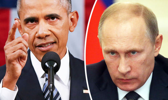 Cold War Two? Furious Moscow warns the US after destroyer sails close to Russian border