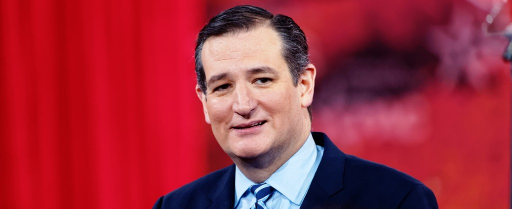 Тед-Крус