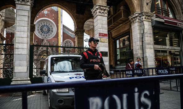 Islamist Turkey seizes ALL Christian churches in city and declares them 'state property'