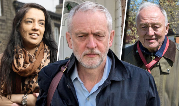 How the Labour anti-Semitism row escalated: Timeline of the scandal