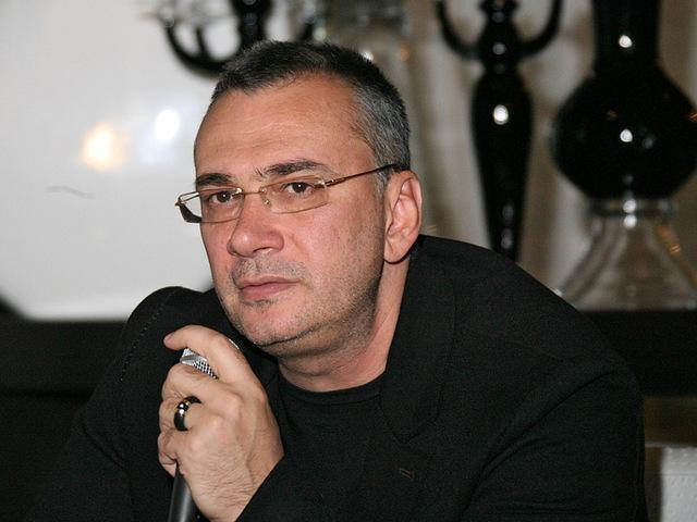 Konstantin Meladze showed adult daughters (photo)