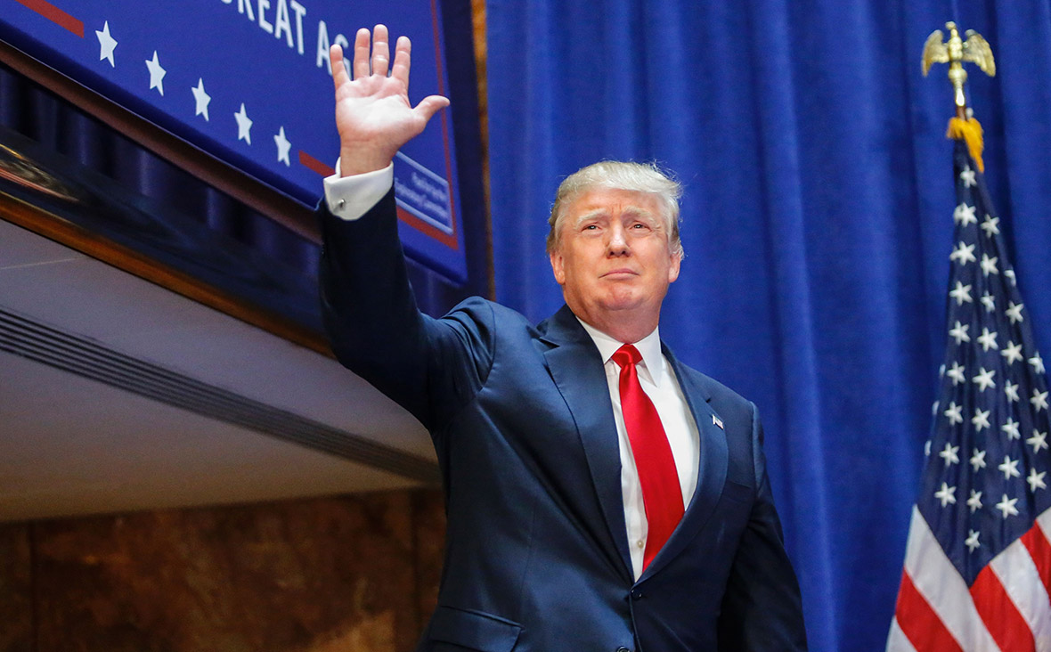 Is it time for the GOP to unite behind Trump?