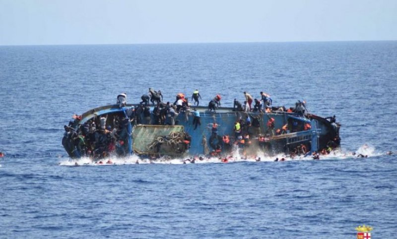 Migrant crisis: Many feared dead in shipwreck off Libya