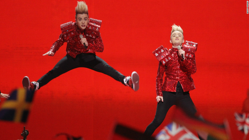 Eurovision 2016: 9 things you need to know