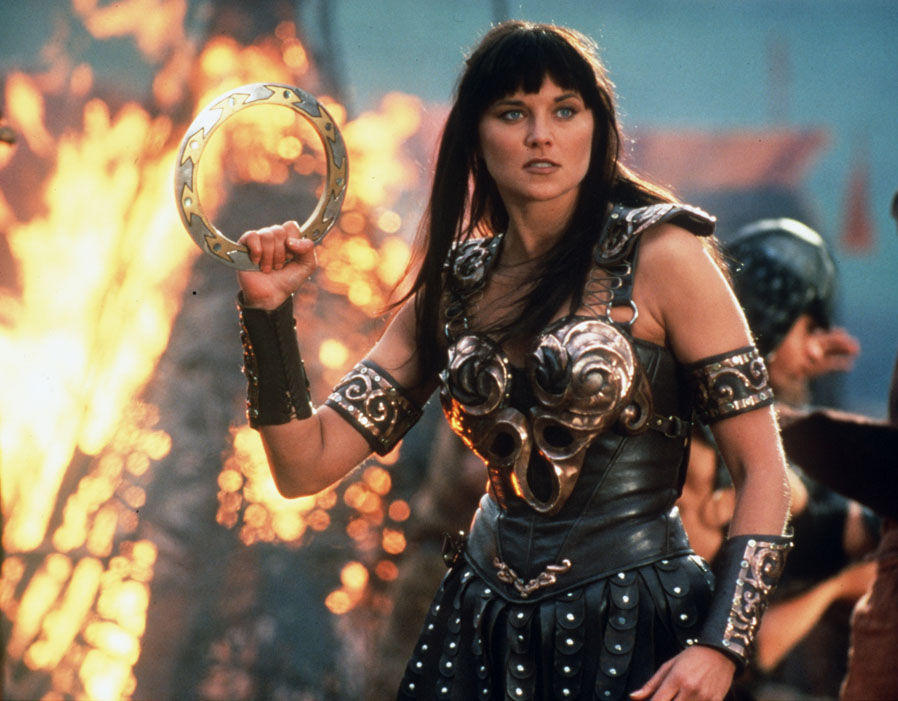 Whatever happened to Xena: Warrior Princess star Lucy Lawless…