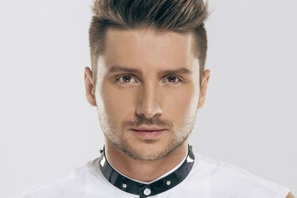 Lazarev told why he lost Eurovision