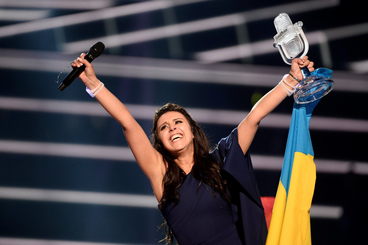 Jamala's victory on the Eurovision contest could be voided