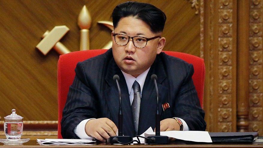 Kim Jong Un's aunt secretly lives in the U.S.
