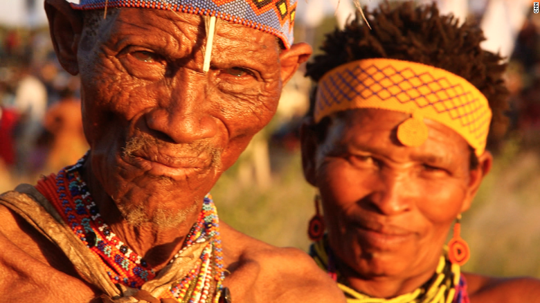 After 20,000 years, the world's oldest people face a crisis of culture