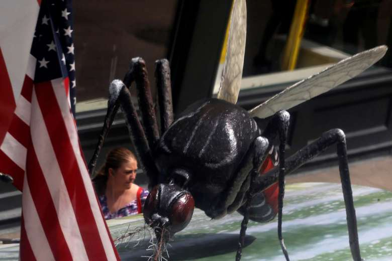 Obama pushes for more Zika funding in US